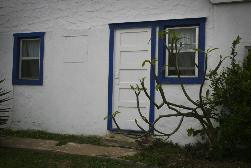 Cottage Texas Port Isabel Blue Gulf
